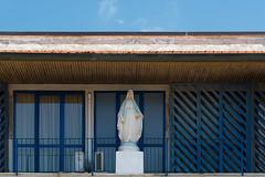 Tirrenia_30 (Maurizio Plutino) Tags: tirrenia pisa toscana italy bagno mare chiesa architettura