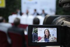 FOTO_Presentación a empresarios ESPOBAN_06 (Página oficial de la Diputación de Córdoba) Tags: espoban interreg empresarios empresas businness angels inversores emprendedores proyecto europeo europa españa portugal