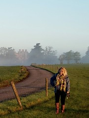 The Country Girl (Worcestershire UK) Tags: charlottebrown countryside westwood thegoldenhour