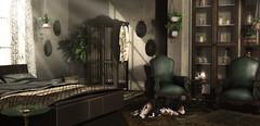 memories (Engelsstaub Resident) Tags: fapple dahlia ds secondlife deco home interior romp