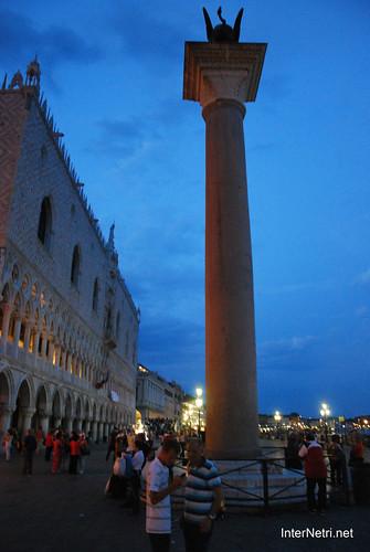 Нічна Венеція InterNetri Venezia 1289