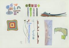 12-37 (janberckmans) Tags: tekening drawing dessin kleurpotlood crayon pencil