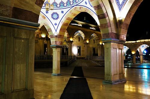 Мечеть «Сердце Чечни»