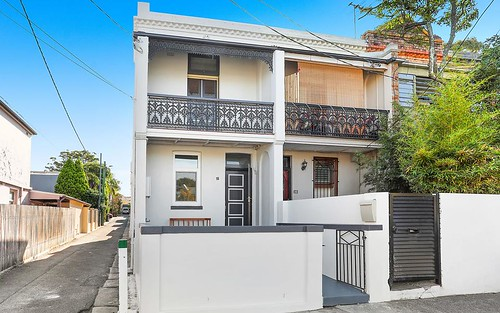 18 Philpott St, Marrickville NSW 2204