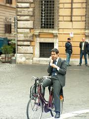 Майдан Навона, Рим, Італія InterNetri Italy 177