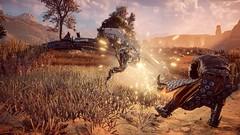 Horizon Zero Dawn™_20180517233823 (DreamOfZen24) Tags: horizon zero dawn horizonzerodawn hzd videogames guerrilla games guerrillagames ps4 sony aloy erend ereloy ship ishipit virtualphotography