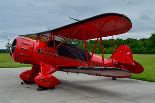 Pitts Special (Actually this is a Waco)
