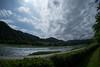 DSCF2660lr (yoshitoshi ABe) Tags: 20180519 上大島キャンプ場 fuji xe2 sigma15mmf28exdgdiagonalfisheye