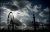 THE CLOUD MILL  - CONCORDE PARIS (J.P.B) Tags: paris nuages clouds concorde