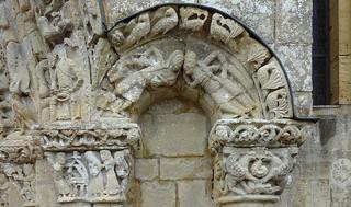 Castelviel, Virtue vs Femme-aux-Serpents cu