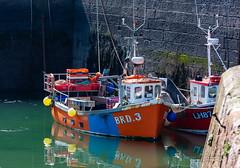 Dunbar 21 April 2018 00546.jpg (JamesPDeans.co.uk) Tags: fishboxes landscape broadfordbrd water northsea firthofforth buoy red agriculture unitedkingdom blue britain dunbar wwwjamespdeanscouk leithlh landscapeforwalls jamespdeansphotography uk digitaldownloadsforlicence forthemanwhohaseverything objects eastlothian lh87 gb greatbritain fishingboatregistrations industry colour boats lowtide floats shore brd3 transporttransportinfrastructure chain fishingindustry scotland fishingboats ships fooddrink printsforsale reflection ropes sea lothian coast harbour europe