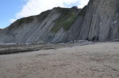Game of Thrones -- Drehorte - Filming Locations -- Playa de Itzurun (bd4yg) Tags: gameofthrones drehort filminglocation spanien espana spain euskadi euskalherria playadeitzurun zumaia drehorte
