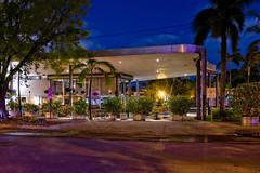 General Tire Building, 5600 Biscayne Boulevard, Miami, Florida, USA / Built: 1954 / Architect: Robert Law Weed  / Floors: 2 / Height: 22.73 ft / Architectural Style: Miami Modern (MiMo) (Jorge Marco Molina) Tags: generaltirebuilding 5600biscayneboulevard miami florida usa built1954 robertlawweed floors2 height2273ft miamimodern mimo miamibeach miamigardens northmiamibeach northmiami miamishores cityscape city urban downtown density skyline skyscraper building highrise architecture centralbusinessdistrict miamidadecounty southflorida biscaynebay cosmopolitan metropolis metropolitan metro commercialproperty sunshinestate realestate tallbuilding midtownmiami commercialdistrict commercialoffice wynwoodedgewater residentialcondominium dodgeisland brickellkey southbeach portmiami sobe brickellfinancialdistrict keybiscayne artdeco museumpark brickell historicalsite miamiriver brickellavenuebridge midtown sunnyislesbeach moonovermiami restaurant andiamopizza