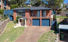 37 Pasadena Crescent, Macquarie Hills NSW