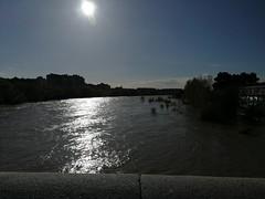 IMG_20180414_184504 (Fotografías Gaby) Tags: rioebro ebro zaragoza crecida extraordinaria riada rio españa aragón