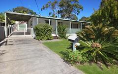 5 Warrina Avenue, Summerland Point NSW