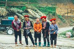 The People of the Sapa Region in Vietnam (Paul D'Ambra - Australia) Tags: people sapa sapavietnam streetphotography travel vietnam wanderlust ttsapa làocai lalentephotography pauldambra