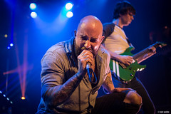 August Burns Red @ House of Blues, 1/13/17 (kylegaddo) Tags: protestthehero augustburnsred