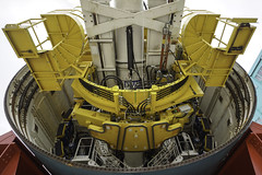 Segment Lining Machinery (McTumshie) Tags: 20180513 london tbm thamestidewaytunnel tideway tunnelboringmachine civilengineering supersewer tunnel tunneling england unitedkingdom