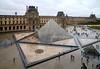 Louvre, Paris (szeke) Tags: louvre paris rain france museum cityscape
