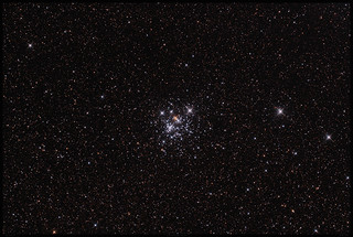 The Jewel Box Cluster ( ngc 4755 )
