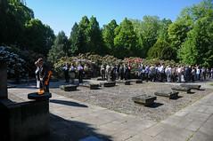 Den vítězství v Liberci (Liberec.cz) Tags: denvítězství 8květen pieta vojenskýhřbitov