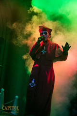 ghost 5.15.18 the cap chad anderson-1228 (capitoltheatre) Tags: ghost aneveningwithghost metal thecapitoltheatre capitoltheatre housephotographer portchester portchesterny livemusic lights projections production costume