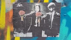 Loui Jover... (colourourcity) Tags: colourourcity originalcontent streetart streetartaustralia streetartnow graffiti melbourne burncity awesome nofilters streetartmelbourne graffitimelbourne laneways louijover jover