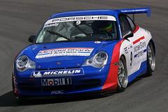 Stephen Shanley - Red Line Racing - Porsche GT3 Cup a (Boris1964) Tags: 2005 porschecarreracupgb brandshatch