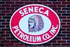 Seneca Petroleum (Jon Williamson) Tags: toledo oh ohio 2018 seneca petroleum indian chief sign