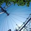 The #london #londoneye has it! (andyj300) Tags: london londoneye