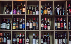 Wine (Adrian Tranquilino) Tags: food wines 365project2018 cleveland city marathon eat restaurant ohio drinks cofee comfort healty