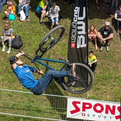 Bike Days 2015 (Bephep2010) Tags: 2015 2682118 70200mm 77 alpha fahrrad frühling minolta slta77v schweiz solothurn sony sport sprung switzerland bike days jump sports spring ch