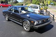 1979 Toyota Corona RT132 2000 GT (jeremyg3030) Tags: 1979 toyota corona rt132 2000 gt cars japanese