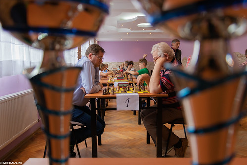 Grand Prix Spółdzielni Mieszkaniowej V Turniej-112