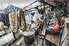 In The Dhobi Ghat (channel packet) Tags: india mumbai dhobi ghat laundry washing clothes davidhill