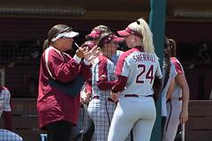 FSU Softball vs Jacksonville State (Jacob Gralton) Tags: fsu softball ncaa sports photography women