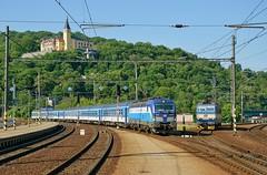 193 294 ELL, Ústí nad Labem (mrak.josef) Tags: 090 130 čd ell