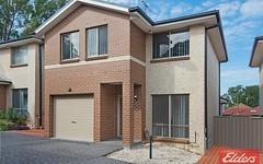 6/29 Marcia Street, Toongabbie NSW