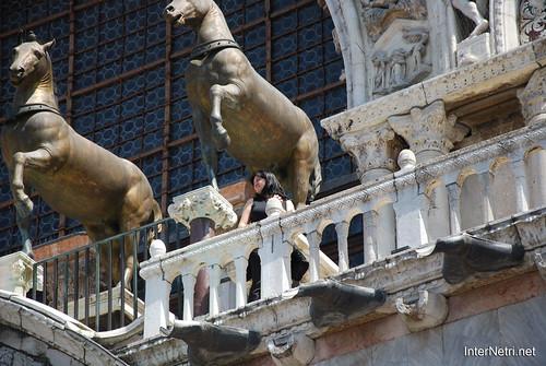 Венеція Собор Св.Марка InterNetri Italy 47
