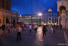Нічна Венеція InterNetri Venezia 1293