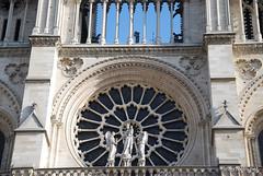 Париж Нотр-Дам InterNetri  France 161
