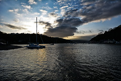 Photo of Fishguard Bay