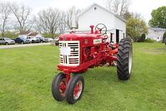 Newfane 066 (32) (swi66) Tags: dunkirk hit miss motors diesel cannons farm tractor john deere antique historical