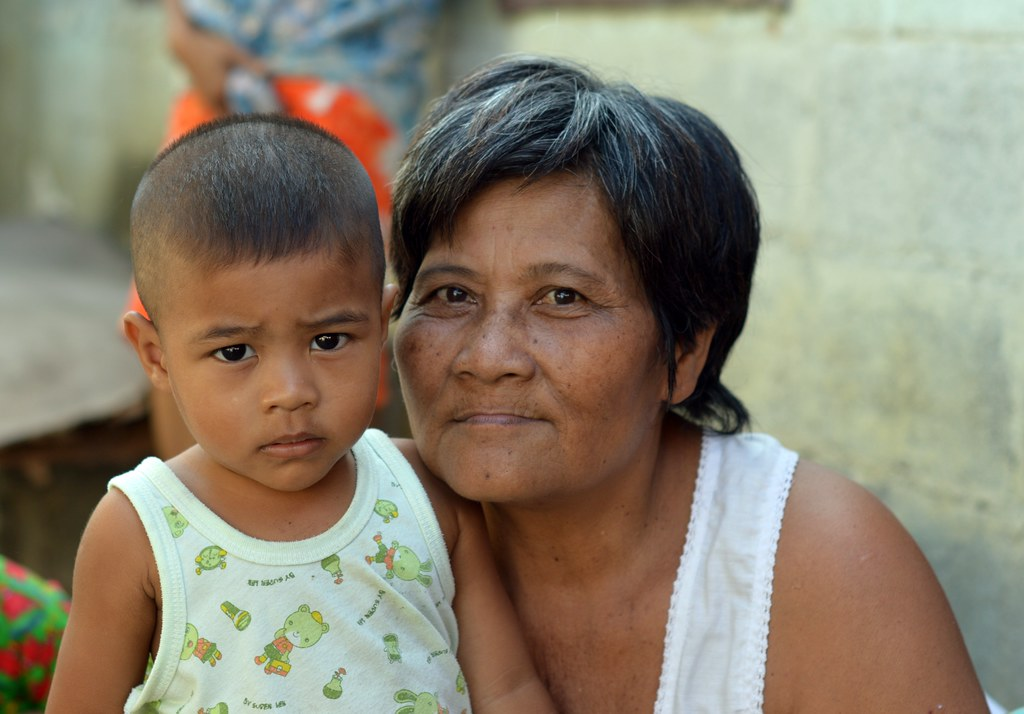 the world s most recently posted photos of grandma and grandson