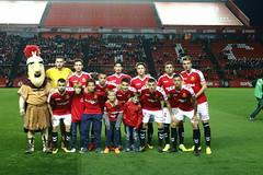 J16 Nàstic - Lorca FC
