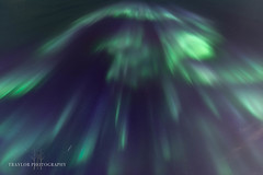 Showers (Traylor Photography) Tags: alaska lyridmeteorshower northernlights anchorage corona auroraborealis burst showers unitedstates us