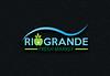 RIOGRANDE (MIJAN DESIGN) Tags: logo logodesign riogrande market marketing brand branding social media freshmarket design designer mijandesign