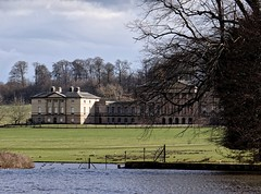 [NT] Kedleston Hall. Country Park. Lake View. March 2018 (Simon W. Photography) Tags: kedlestonhall kedlestonhallcountrypark lake cutlerbrook kedlestonpark nationaltrust nationaltrustuk kedleston derbyshire landscape landscapephotography unitedkingdom uk england english greatbritain gb britain british eastmidlands countryside outdoor outdoors outside ambervalley
