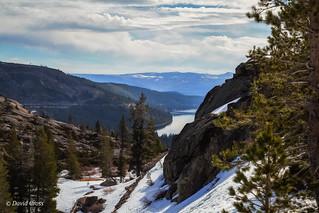 Donner Pass (7056')